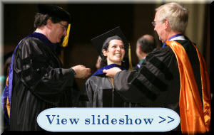 Penn State College of Medicine Commencement 2011 slideshow