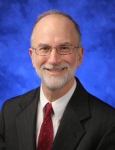 Dr. Aron Lukacher portrait