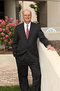 Dr. A. Craig Hillemeier