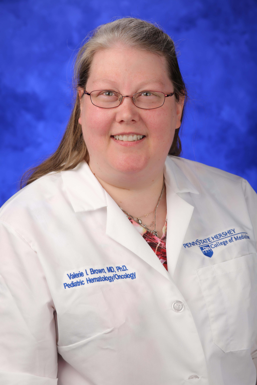 Dr. Valerie Brown
