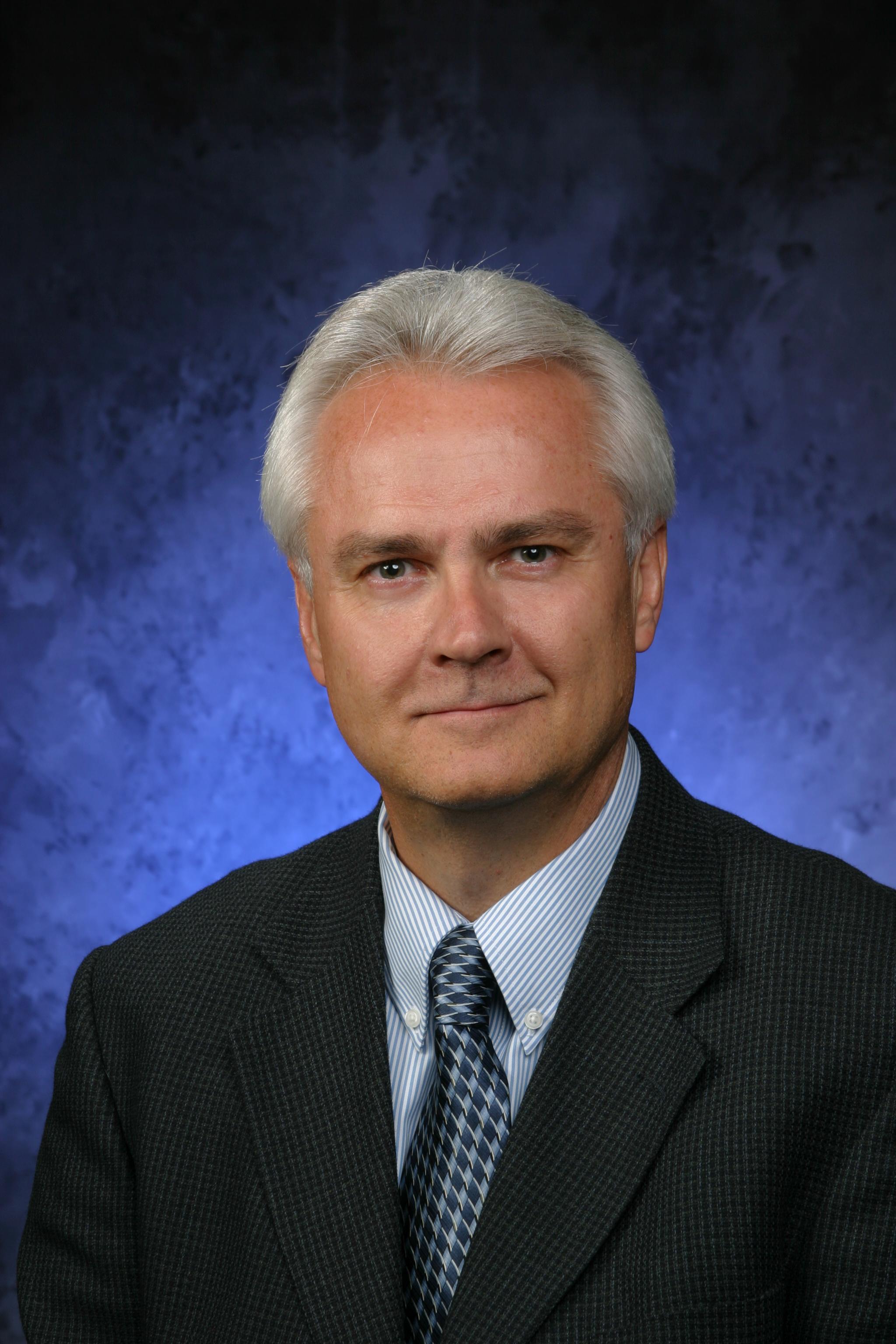Dr. James Connor