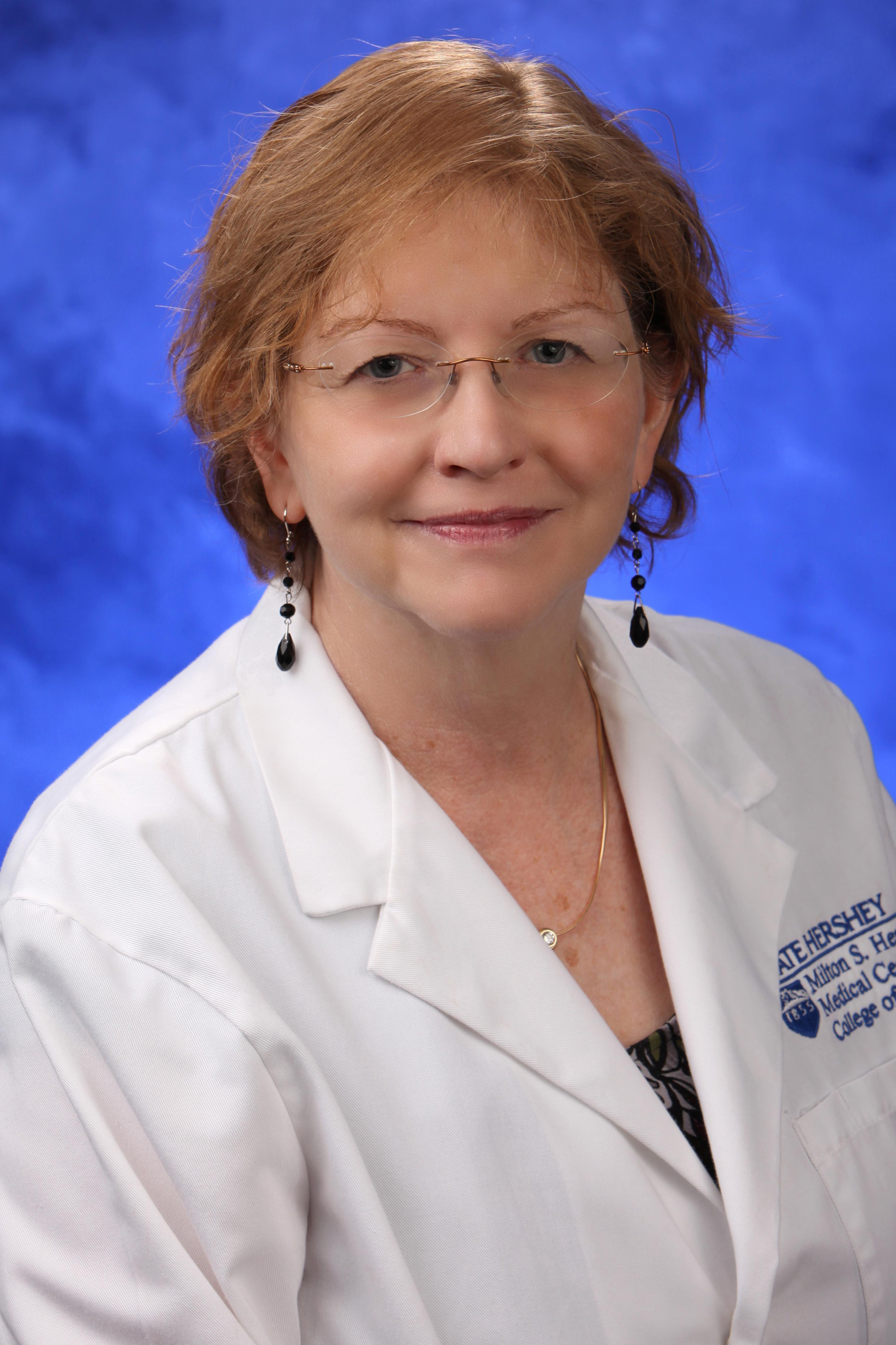 Dr. Lori Frasier