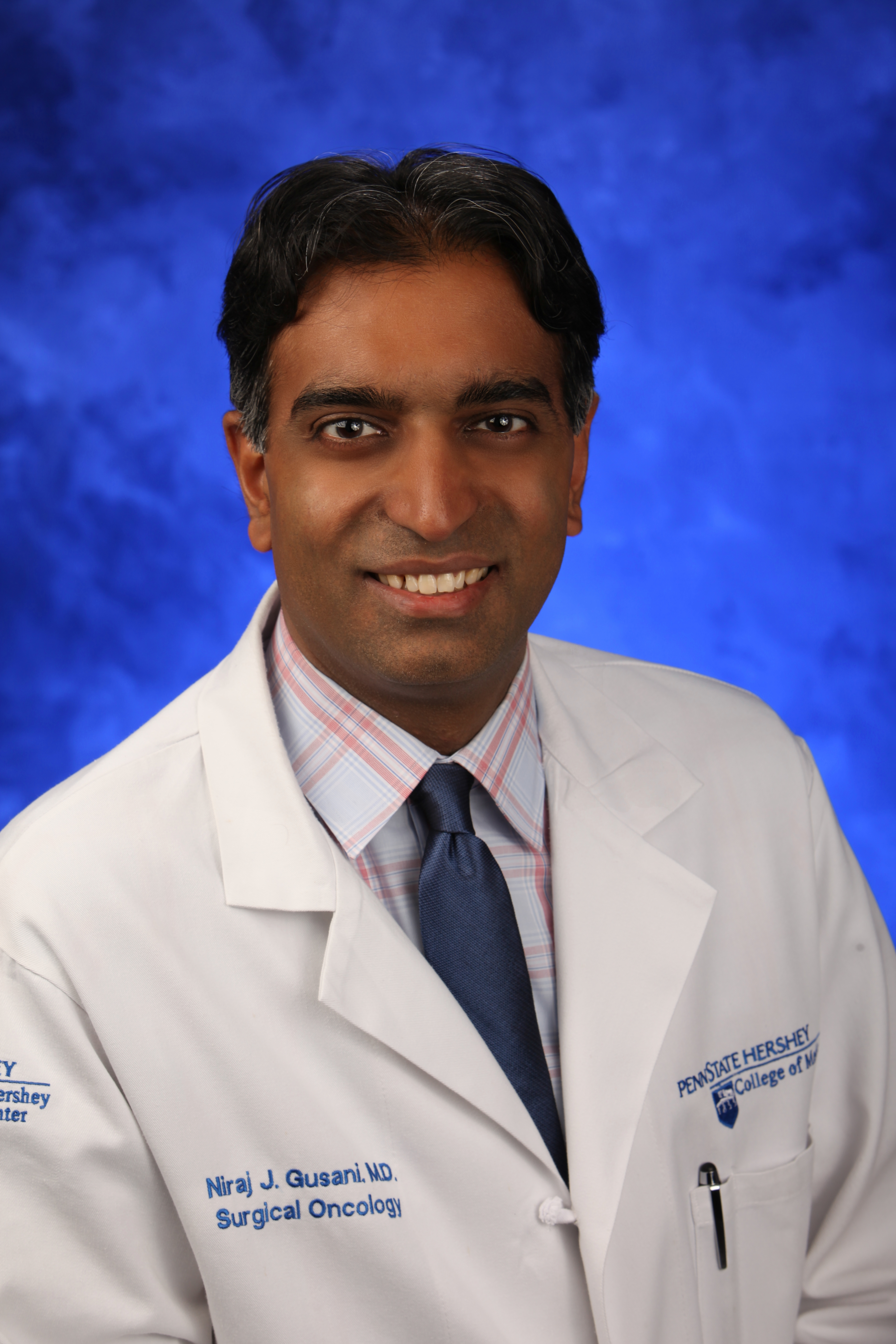 Dr. Niraj Gusani
