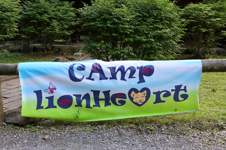 Camp Lionheart