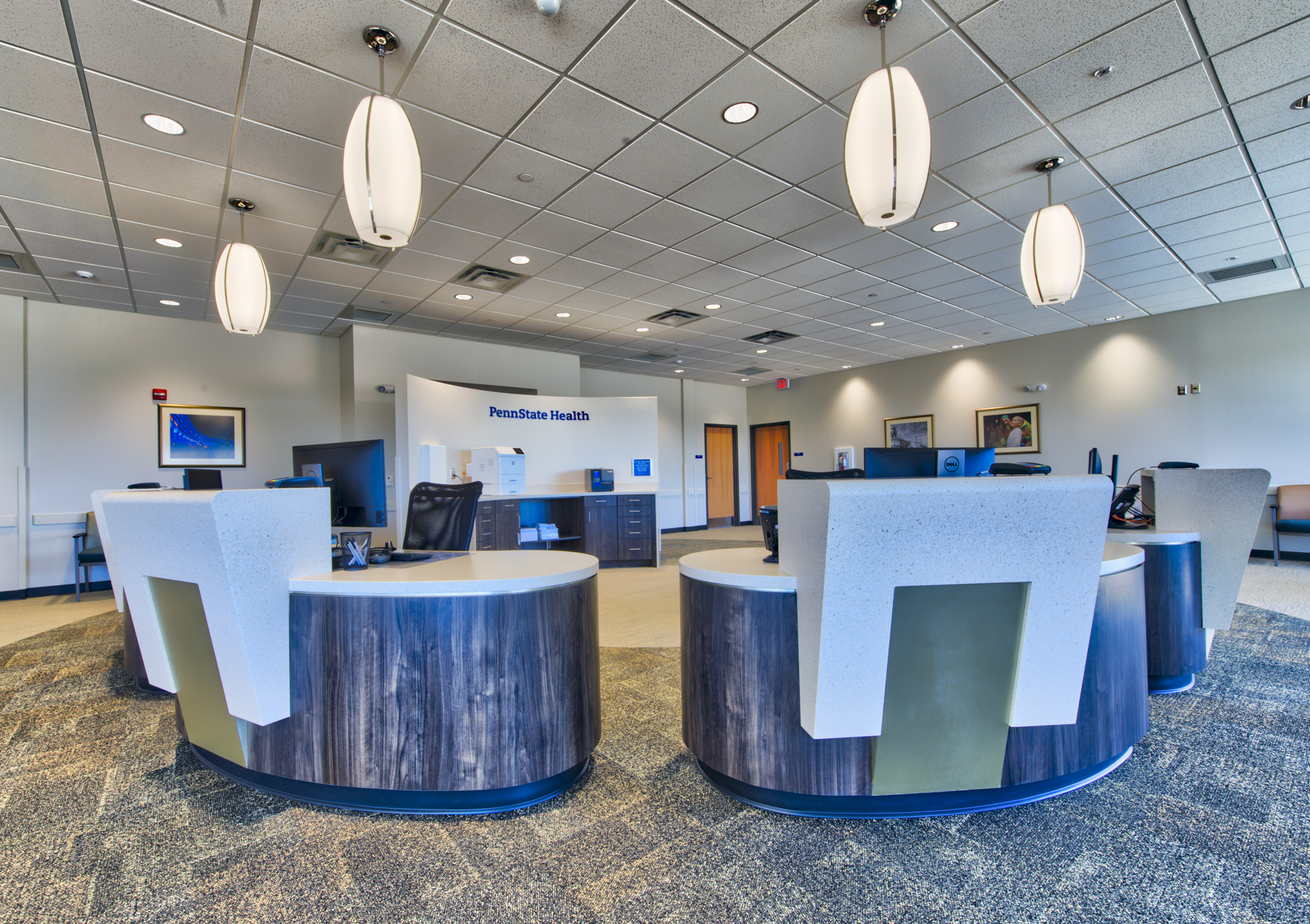 Innovative new practice site expands access to primary ...