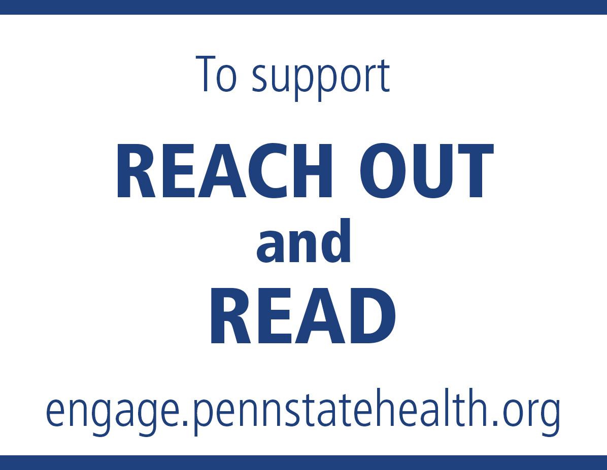 donate read