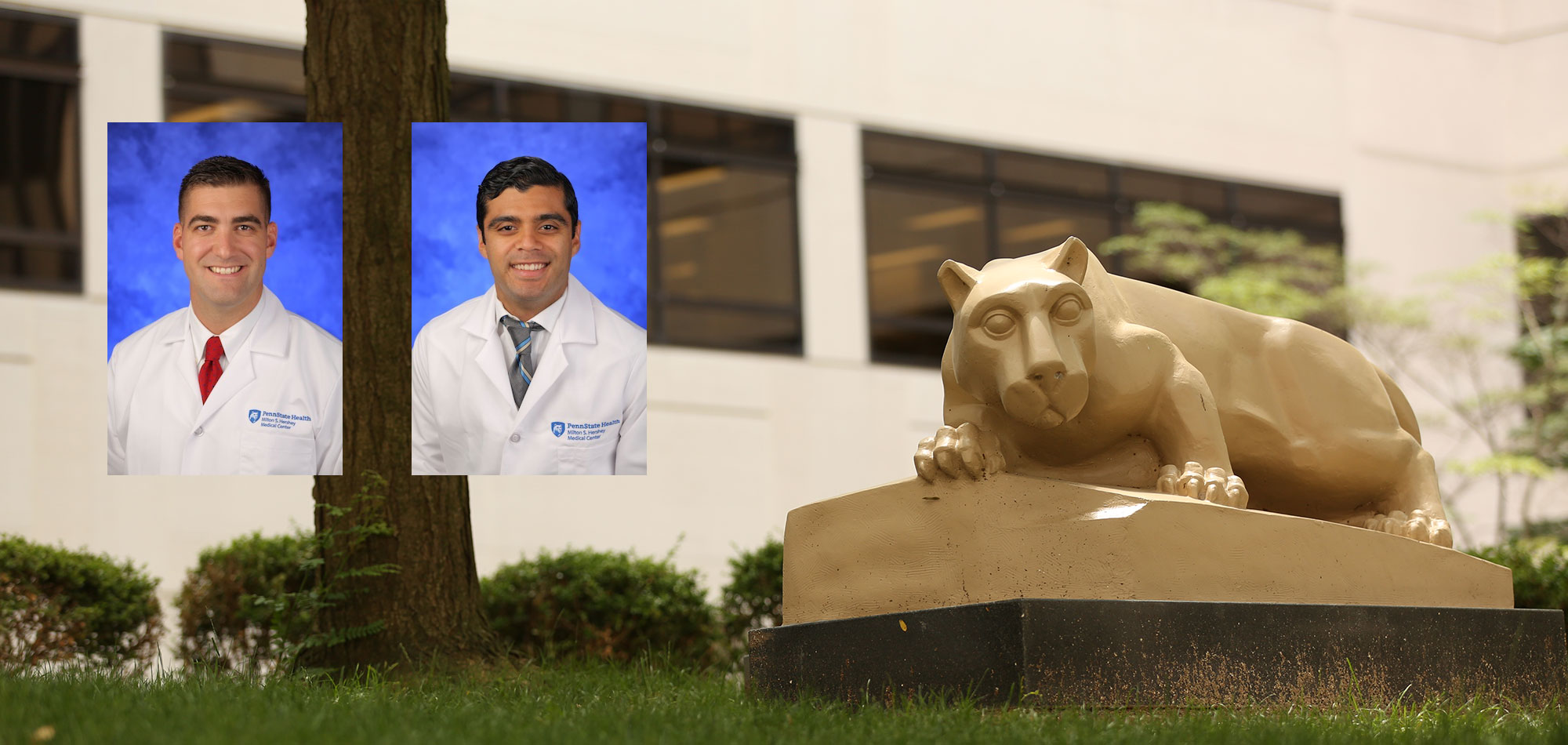 New PGY-1 trainees welcomed in Plastic Surgery Residency