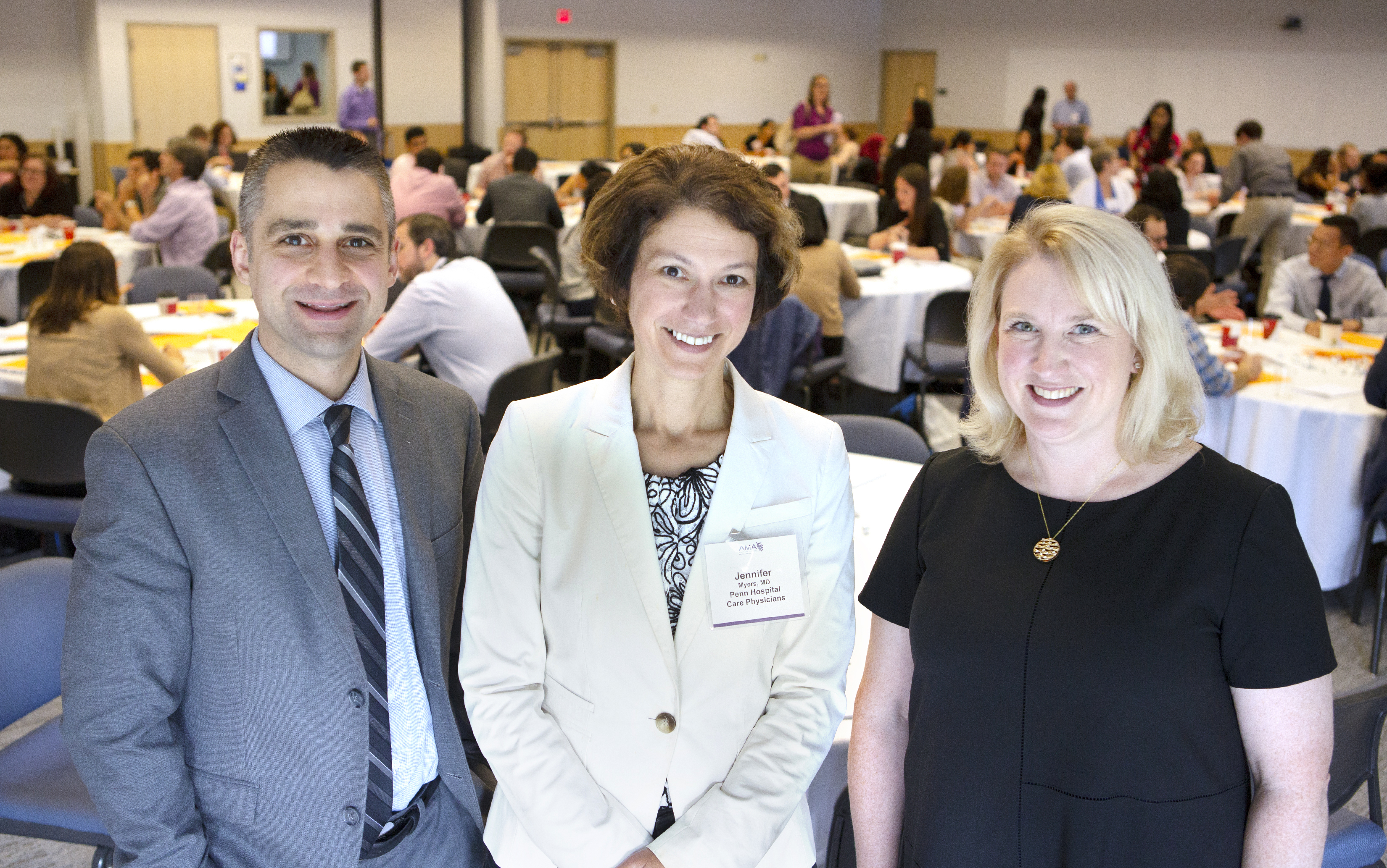Penn State College of Medicine leads transformation of