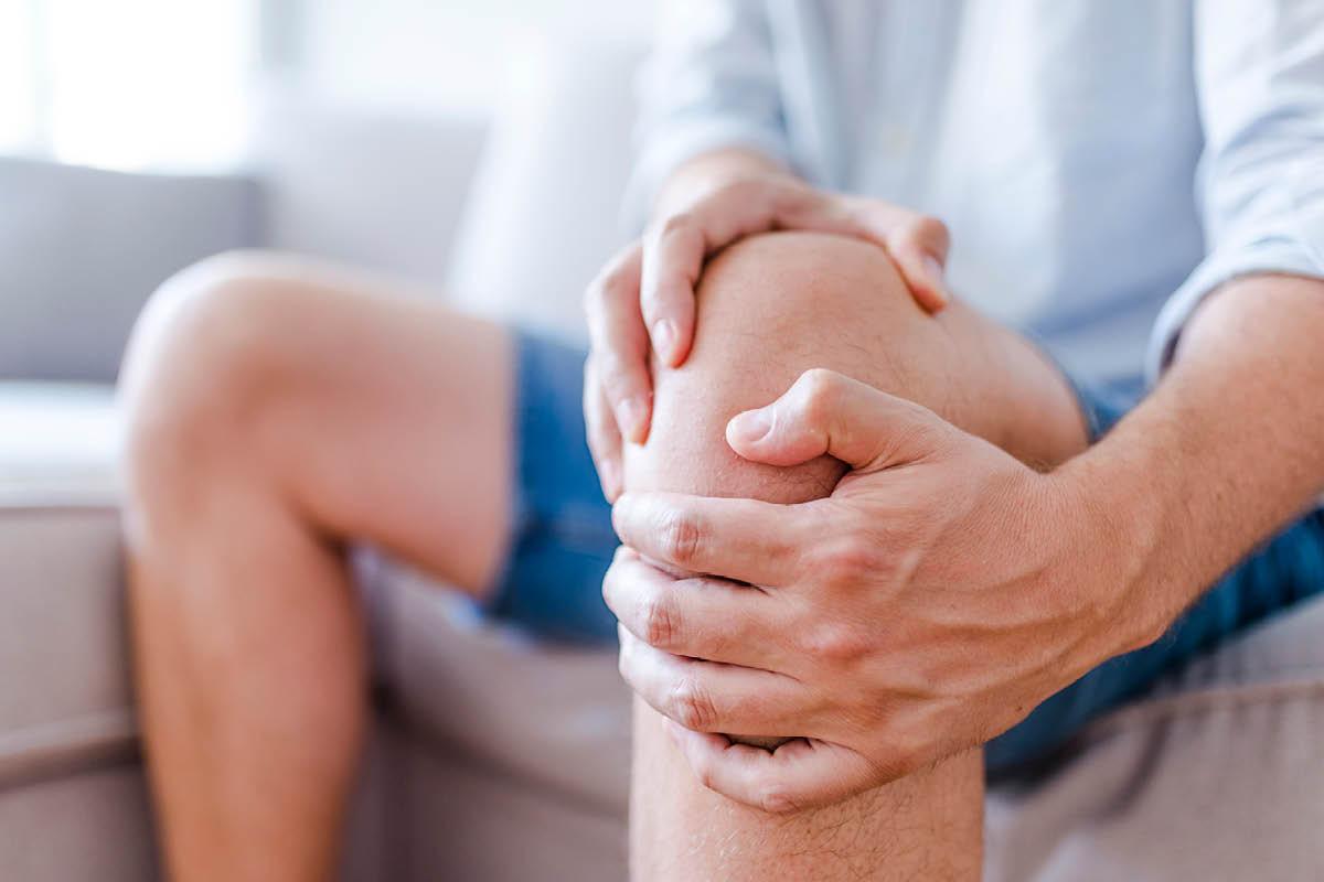 treats osteoarthritis