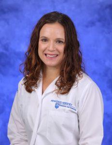 Professional photo of Dr. Danielle Prentice